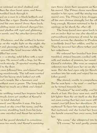 The Sheik of Salisbury by Brian Tarsis, Jeff Sinclair