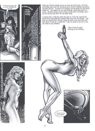 Valeria by Brian Tarsis