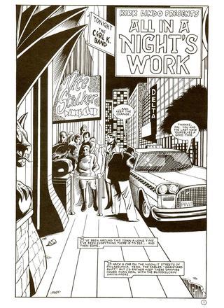 Dennis Porn Comics