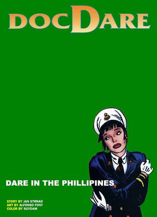Doctor Dare 6 Dare in the Philippines by Caragonne