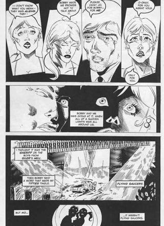 XXX Files 2 by Chris Peterson