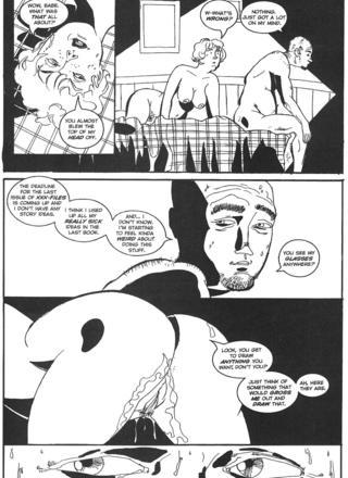 XXX Files 4 by Chris Peterson