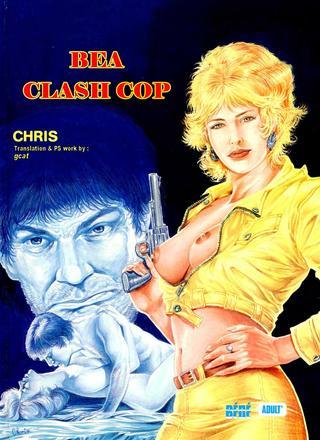 Bea Clash Cop by Chris