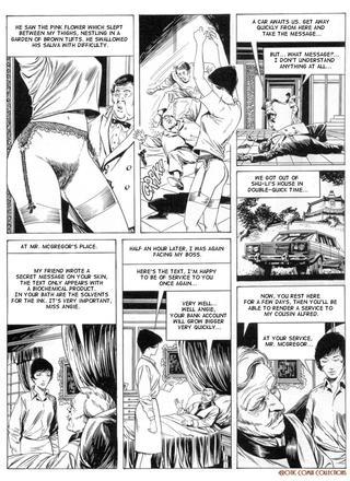 Angie Night Nurse 3 by Chris
