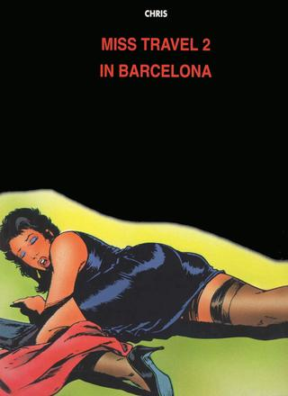 Lady Travel 2 In Barcelona by Chris