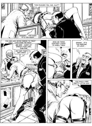 Angie Prision Nurse 4 by Chris