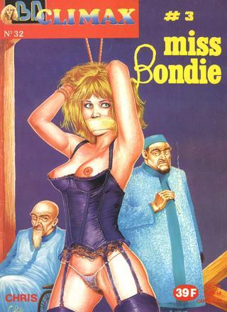Miss Bondie 3 by Chris