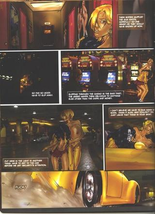 Banana Games 2 by Christian Zanier