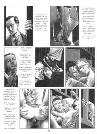Little Guilty Pleasures by Cornell Clarke