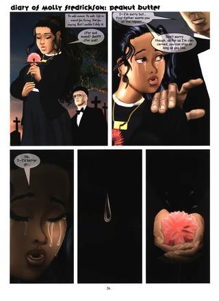 Peanut Butter 5 by Cornell Clarke