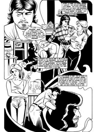 Slight of Hand by Dan Membiela, Juan Pineda