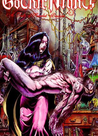 Gothic Nights 2 by David Barbour, Timothy Vigil