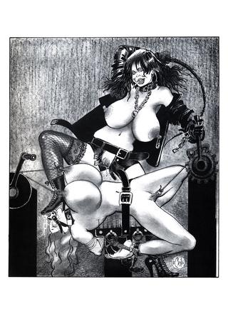 Bondage Obsession 2 by Dementia