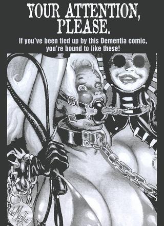 Dirty Girls 1 by Dementia