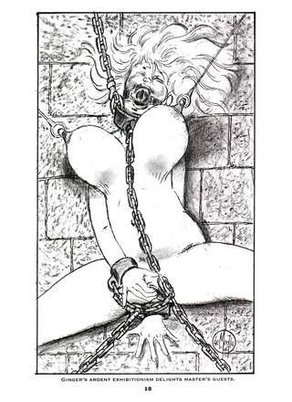 Bondage Gallery 2 by Dementia