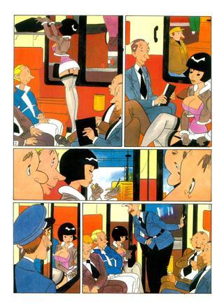 Men by Dick Matena