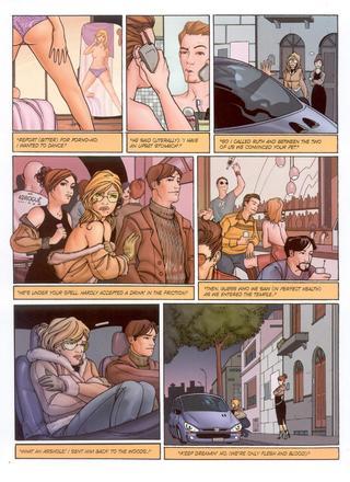 Roles by Diego Greco, Erdosain