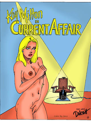 Current Affair by Dolcett