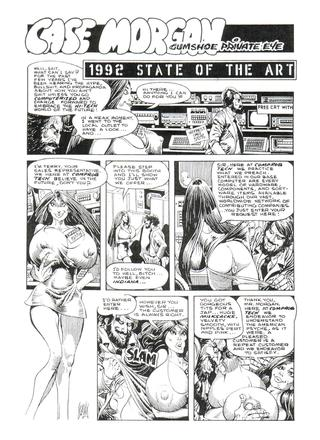 1992 State of the Art by Don Lomax