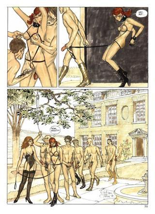 The Education of Sophie by Erich von Gotha