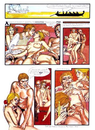 Roman Life of Laura 2 by Erich von Gotha