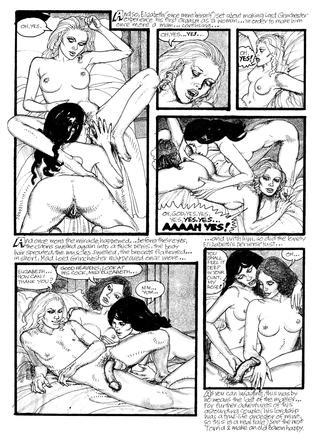 Bizzare Tales 2 by Erich von Gotha