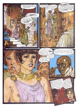 Roman Life of Laura 1 by Erich von Gotha