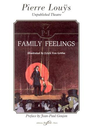 Family Feelings by Erich von Gotha