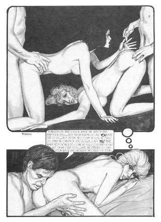 Talk Dirty 1 by Erich von Gotha