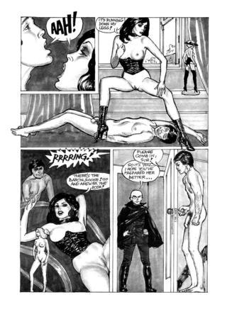 Bizzare Tales 1 by Erich von Gotha