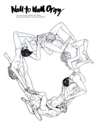 Come Together 4 by Erich von Gotha