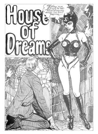 House of Dreams 1 by Erich von Gotha
