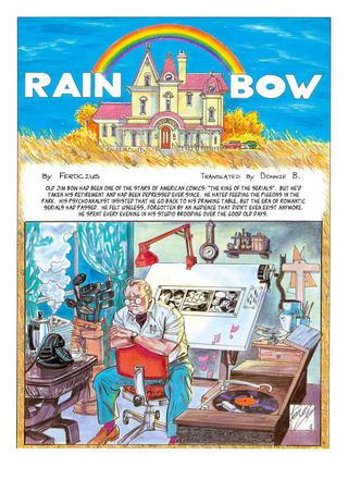 RainBow by Ferocius