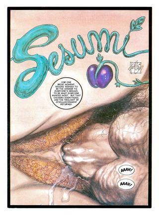 Sesumi by Ferocius
