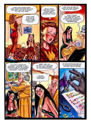 Butterfly Boarding School For Girls by Ferocius