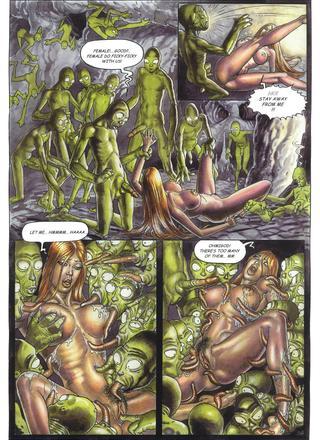 Naimah by Fildor