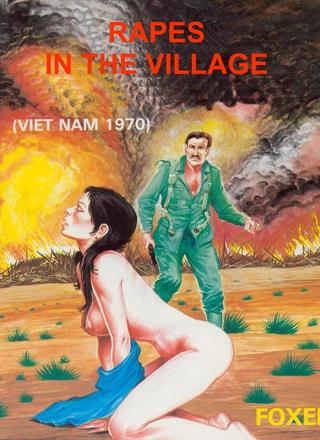 Rapes in the Village by Foxer