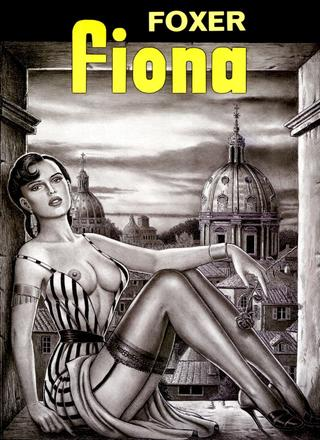 Fiona 1 by Foxer