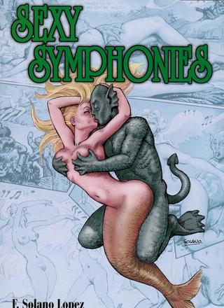 Sexy Symphonies 3 by Francisco Solano Lopez