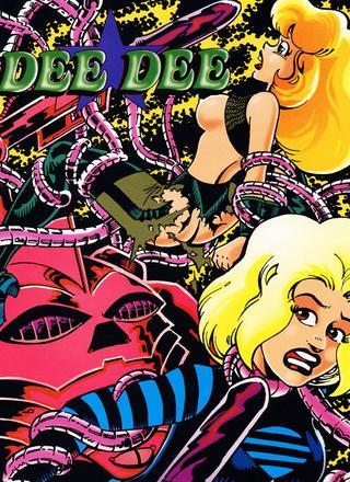 Dee Dee 3000 by Frank Strom