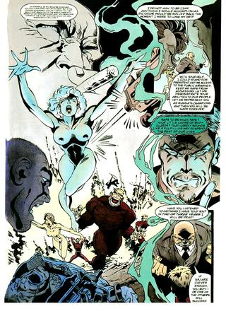 Scion 7 The Truth by George Caragonne, Kevin Nowlan