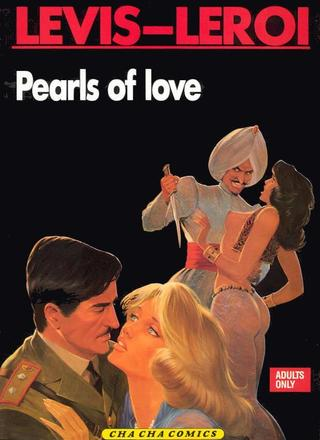 Pearls of Love by Georges Levis
