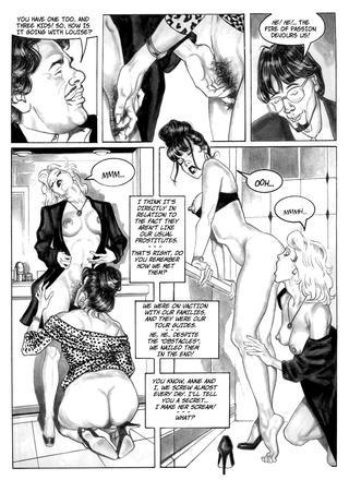 Orgasms by Giovanna Casotto