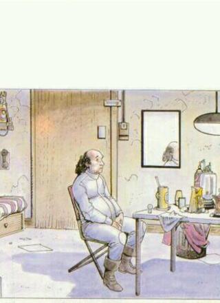 Wet Dreams 3 - Lonely People by Horacio Altuna