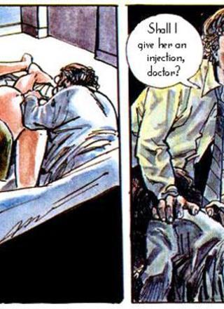 A Clinical case by Horacio Altuna