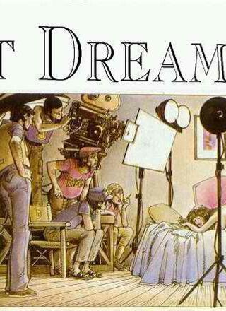 Wet Dreams 1 by Horacio Altuna