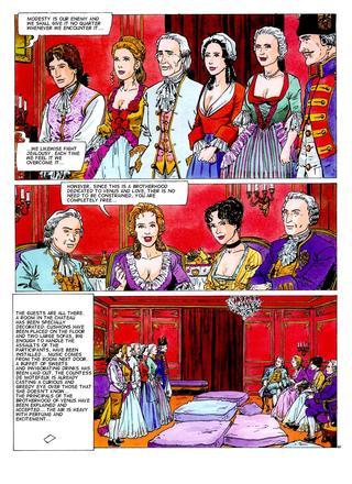 The Venuses by Hugdebert