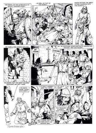 Vikings 2 by Hugdebert