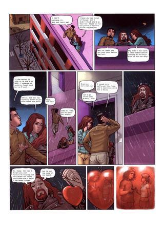 Neighborhood 10 Good Bye by Ivan Guevara, Atilio Gambedotti