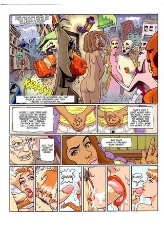Roommates 2 Nonsense by Ivan Guevara, Atilio Gambedotti